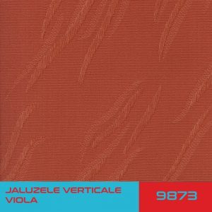 Jaluzele verticale VIOLA cod 9873