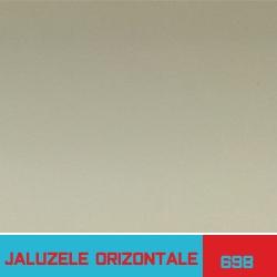 Jaluzele orizontale crem - Jaluzele Bucuresti