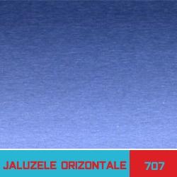 Jaluzele orizontale albastre - Jaluzele Bucuresti