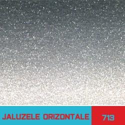 Jaluzele orizontale argintiu - Jaluzele Bucuresti