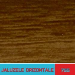 Jaluzele orizontale lemn - Jaluzele Bucuresti