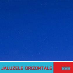 Jaluzele orizontale Jaluzele orizontale albastre - Jaluzele Bucuresti- Jaluzele Bucuresti