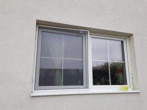 Plasa tantari ferestre - Jaluzele Bucuresti
